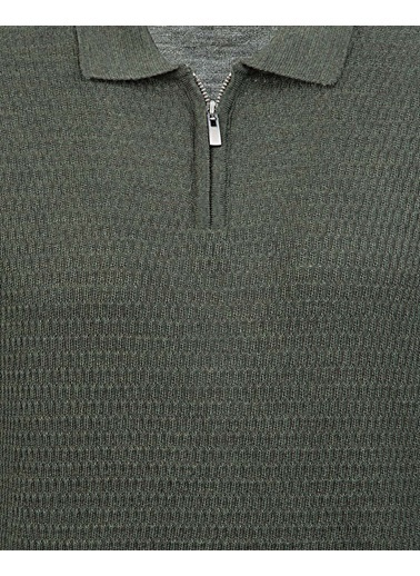 Damat Sweatshirt Yeşil